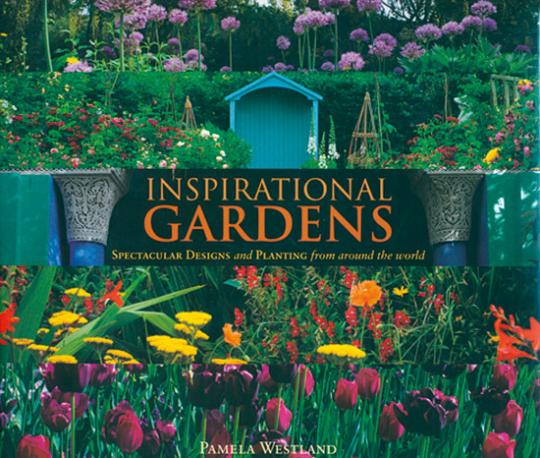 Garteninspirationen. Inspirational Gardens.