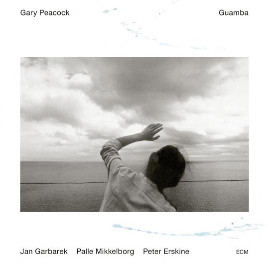 Gary Peacock. Guamba (Touchstones). CD.