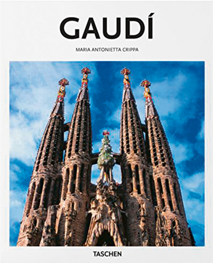 Gaudí.