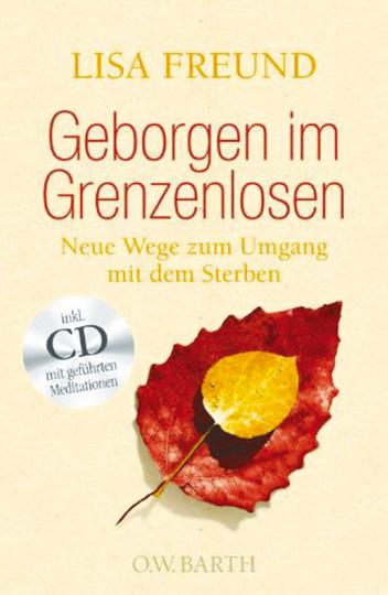 Geborgen im Grenzenlosen - Buch & CD
