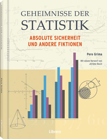 Geheimnisse der Statistik. Die interessantesten Aspekte der Statistik.