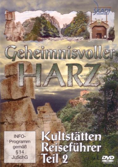 Geheimnisvoller Harz (2) DVD