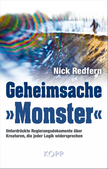 Geheimsache Monster