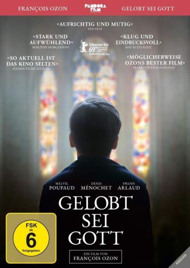 Gelobt sei Gott. DVD.
