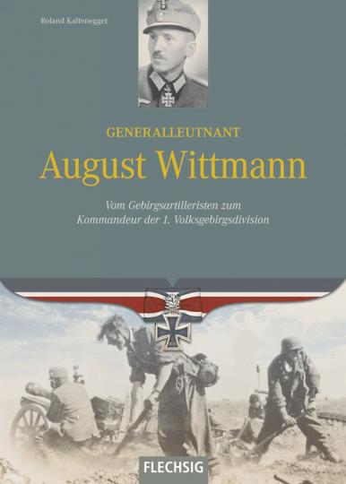 Generalleutnant August Wittmann