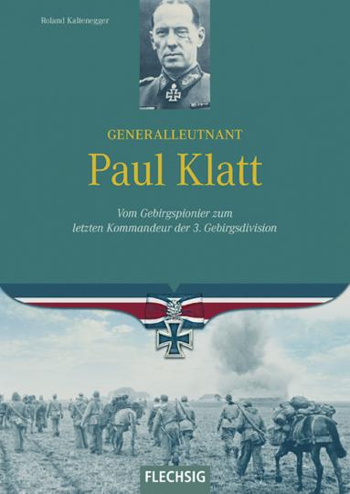 Generalleutnant Paul Klatt