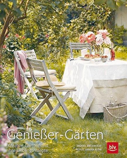 Genießer-Gärten.