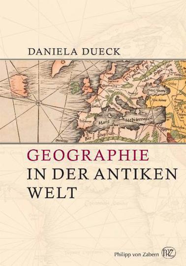 Geographie in der antiken Welt.