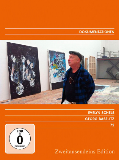 Georg Baselitz. DVD.