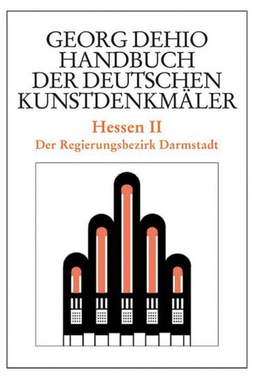 Georg Dehio: Handbuch der Deutschen Kunstdenkmäler Hessen II: Der Regierungsbezirk Darmstadt.