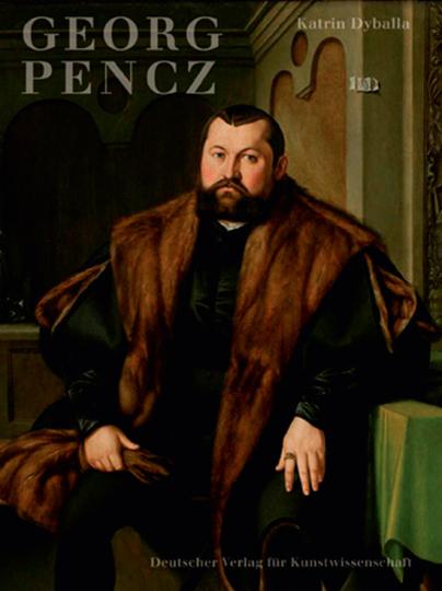 Georg Pencz (um 1500-1550). Künstler zu Nürnberg.