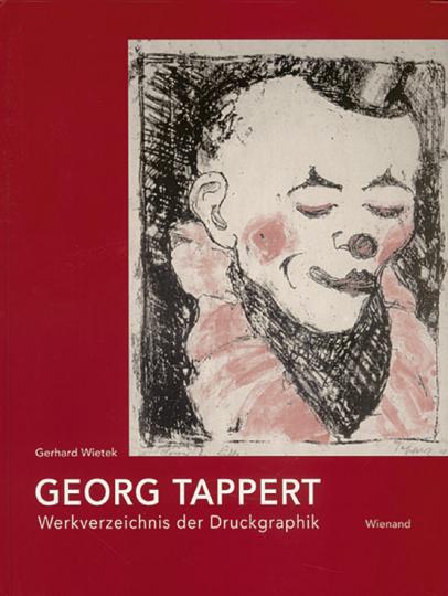 Georg Tappert - Werkverzeichnis der Druckgraphik.