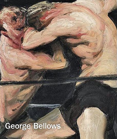 George Bellows. Retrospektive.