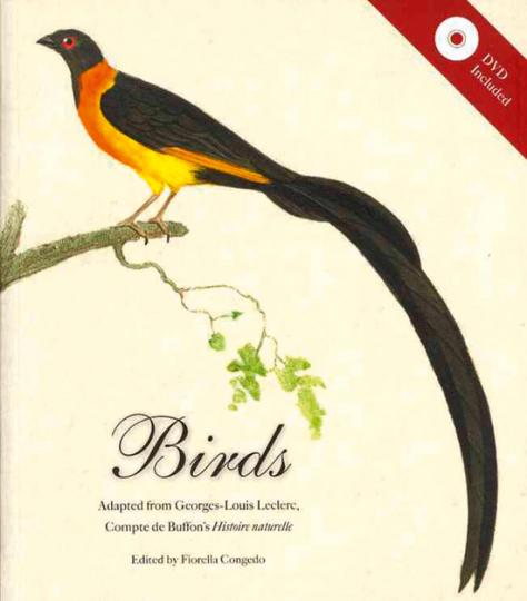 Georges-Louis Leclerc, Comte de Buffon. Birds.
