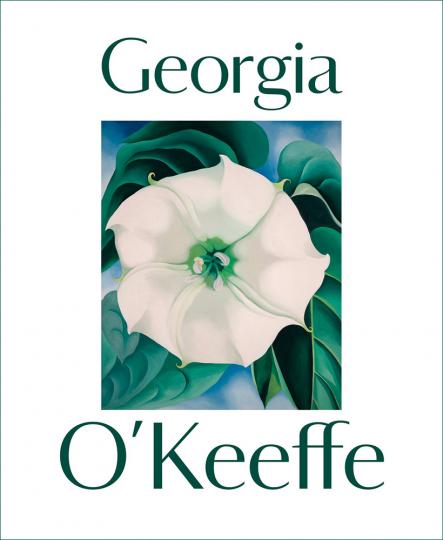 Georgia O'Keeffe.