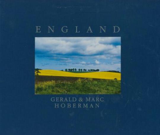 Gerald und Marc Hoberman. England.