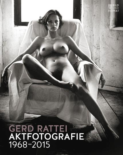 Gerd Rattei. Aktfotografie. 1968 - 2015.