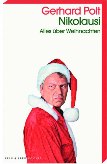 Gerhard Polt. Nikolausi. Alles über Weihnachten.