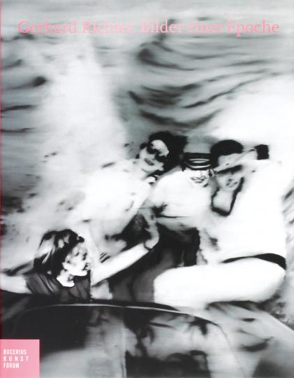 Gerhard Richter. Bilder einer Epoche.