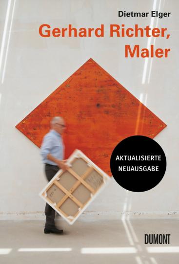 Gerhard Richter. Maler.