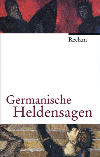 Germanische Heldensagen.