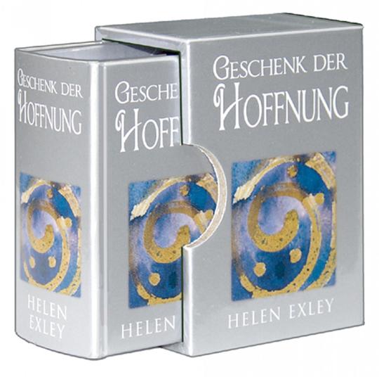 Geschenk der Hoffnung - Minibuch