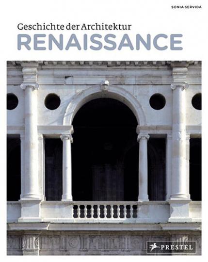 Geschichte der Architektur. Renaissance.