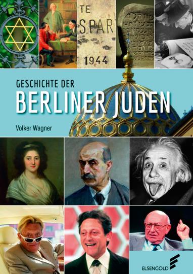 Geschichte der Berliner Juden.