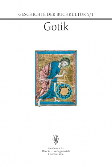 Geschichte der Buchkultur 5. Gotik.