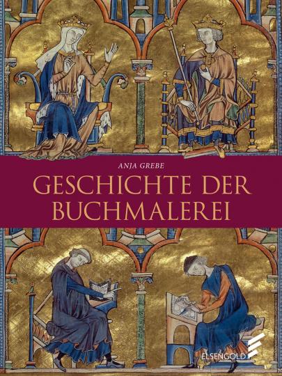 Geschichte der Buchmalerei.