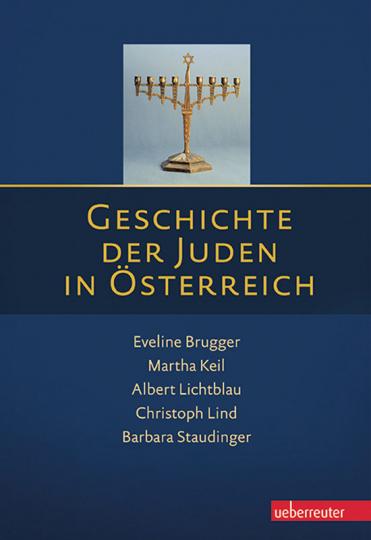 Geschichte der Juden in Österreich