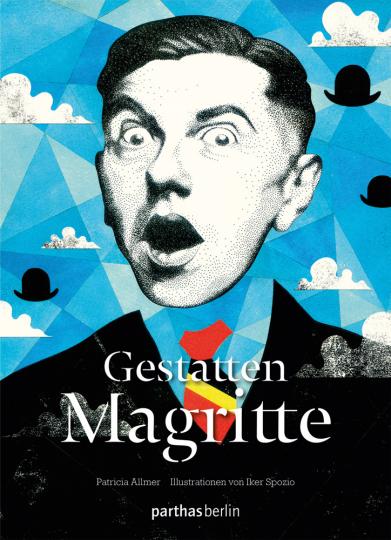 Gestatten Magritte.