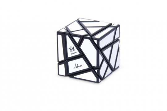Ghost Cube.