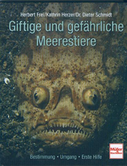 Giftige und gefährliche Meerestiere