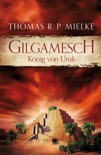 Gilgamesch. König von Uruk.