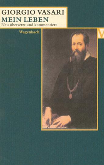 Giorgio Vasari - Mein Leben
