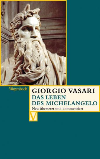 Giorgio Vasari. Das Leben des Michelangelo.