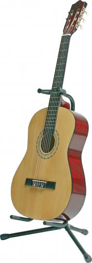 Gitarre 96 cm. Natur.
