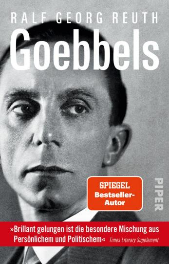 Goebbels. Eine Biographie.
