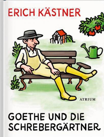 Goethe und die Schrebergärtner.