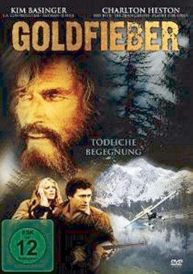 Goldfieber - Tödliche Berechnung DVD