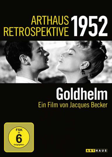 Goldhelm. DVD.