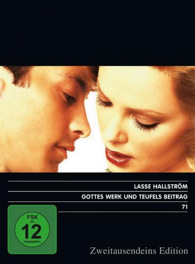 Gottes Werk und Teufels Beitrag. DVD.