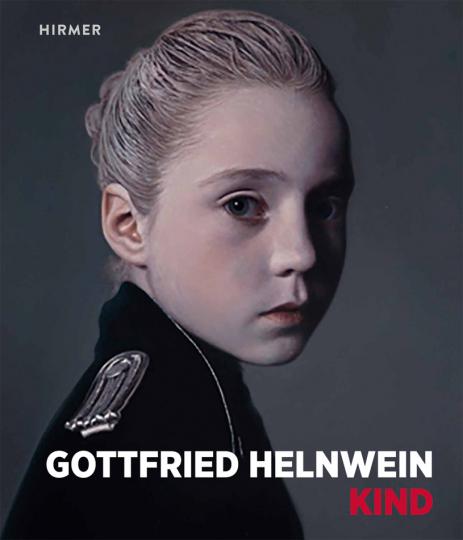 Gottfried Helnwein. Kind.