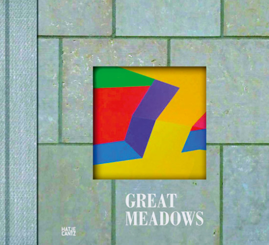 Great Meadows. The Making of Here. Limitierte Ausgabe.