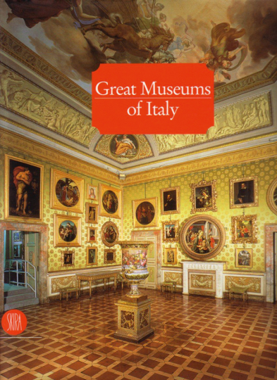 Great Museums of Italy.