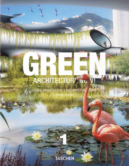 Green Architecture Now! Vol. 1.