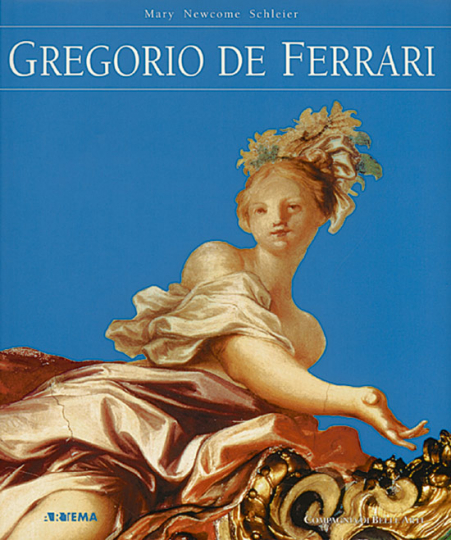 Gregorio de Ferrari.