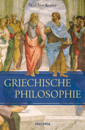 Griechische Philosophie.