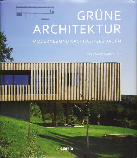 Grüne Architektur.